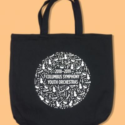 col sym bag